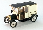 HO Scale Kit: 1911 Ford Model T Panel Van
