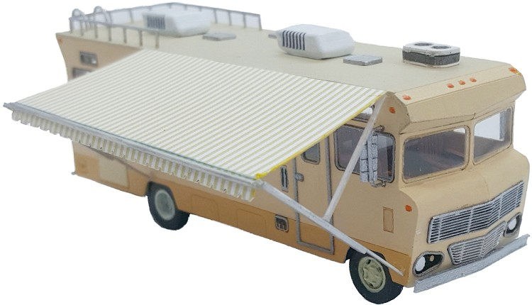 1973 Winnebago Chieftain Motorhome